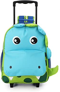 Top 10 Best Travel Backpack For Kids (2021 Reviews & Buying Guide) 6