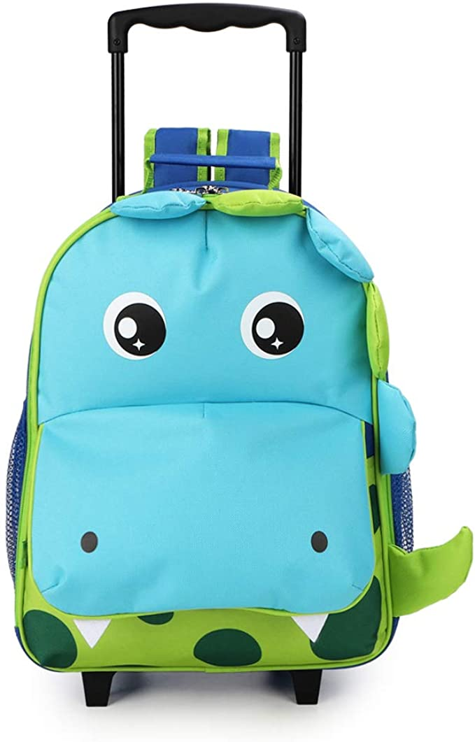 Top 10 Best Travel Backpack For Kids (2020 Reviews & Buying Guide) 6
