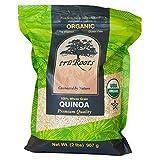 Truroots Organic Quinoa 907 gm (Pack of 6