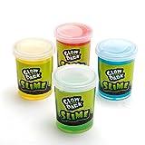 Glow in the Dark Slime