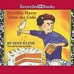 Horrible Harry Takes the Cake | Suzy Kline