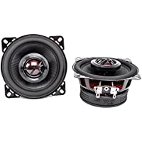 2003-2006 Dodge Sprinter (Van) Elite Series Complete Vehicle Speaker Package Upgrade by Skar Audio