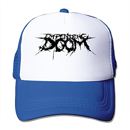 Classic Tomb Raider Costume (ACMIRAN DoGraom Unisex Hat One Size RoyalBlue)