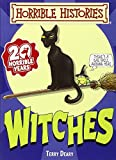 img - for Witches (Horrible Histories Handbooks) book / textbook / text book