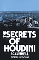 The Secrets of Houdini Front Cover