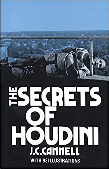 The Secrets of Houdini (Dover Magic Books)
