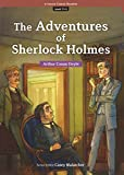 The Adventures of Sherlock Holmes (Level11 Book 2)