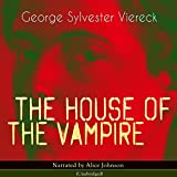 img - for The House of the Vampire book / textbook / text book