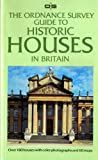 The Ordnance Survey Guide to Historic Houses in Britain, Nathaniel Harris and Paul Pettit, 0393304019