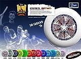 Ultra-Star 175G Ultimate Disc - White