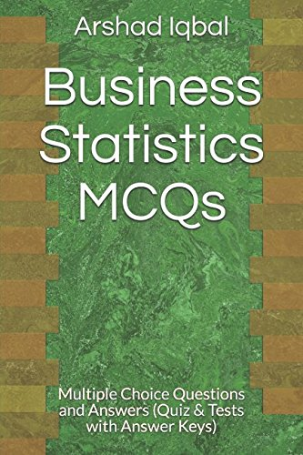 Download Business Statistics Mcqs Multiple Choice Questions And