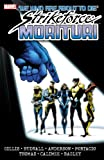 Strikeforce: Morituri Volume 2
