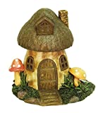 Echo Valley 6291 Mushroom Solar Home
