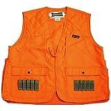 Gamehide Frontloader Vest, Blaze Orange, X-Large