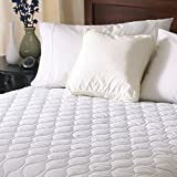Sunbeam Heated Mattress Pad | Polyester, 10 Heat Settings, King