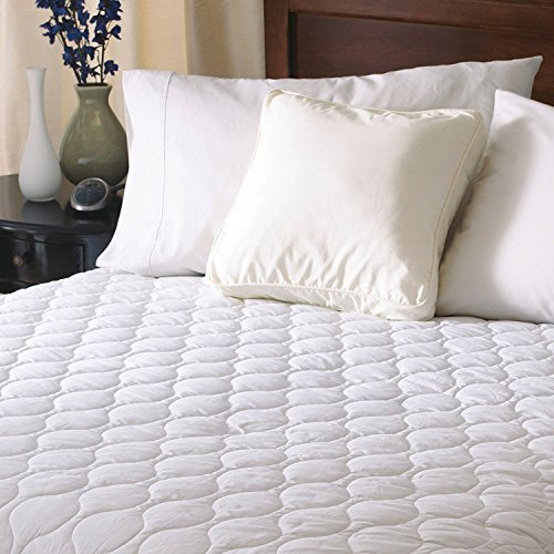 Sunbeam Heated Mattress Pad, King, MSU1GKS-N000-11A00