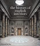 img - for The History of English Interiors by Peter Aprahamian (1991-04-01) book / textbook / text book