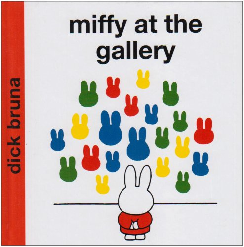 Miffy at the Gallery - Gallery The At Stores