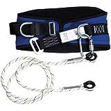 Wolfpack 15030010 - Fune di sicurezza cintura di moschettone