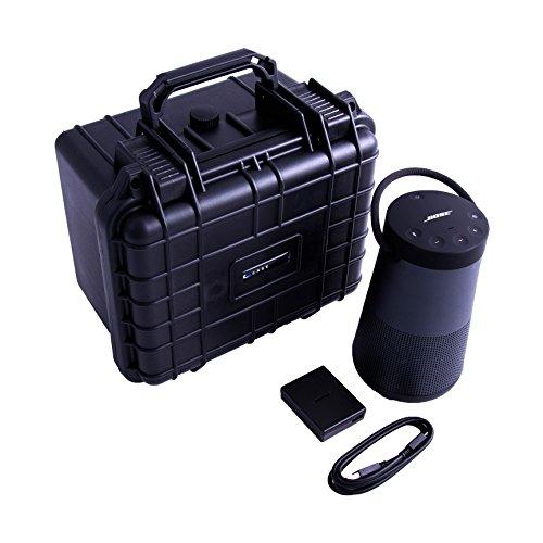 Waterproof Crushproof Bose Revolve Plus