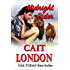 Midnight Rider (Blaylocks Book 1)