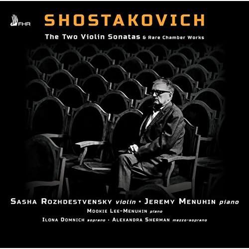 CHOSTAKOVITCH - musique de chambre - Page 3 51DitsFOHpL._SS500