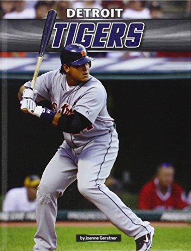 Detroit Tigers (Inside MLB)