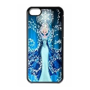 iPhone 5C Phone Case Frozen F5B7666