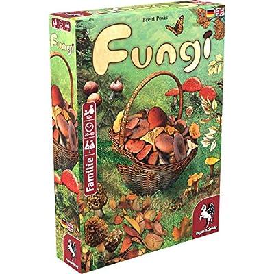 Pegasus Spiele Fungi: Toys & Games