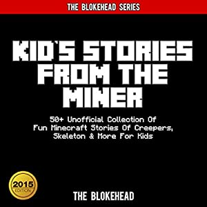 Kids Stories from the Miner Audiobook