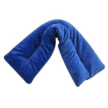 Sleep Better - Bolsa de calor para microondas sin olor, paquete de ...