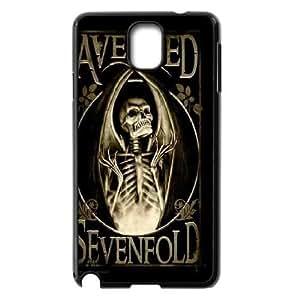Samsung Galaxy Note 3 Phone Case Avenged Sevenfold F5O7062