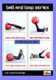 Barlates Body Blitz Ball and Loop 4 Workout Series