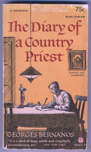 The Diary of a Country Priest (Paperback 1962)