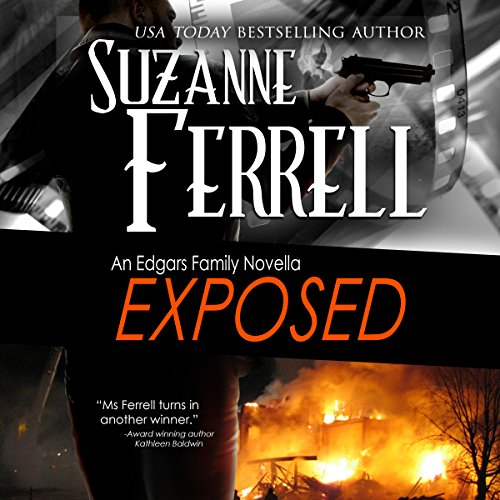 Bargain Audio Book - Exposed  An Edgars Family Novel