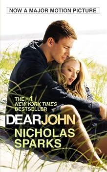 Dear John 0446698326 Book Cover