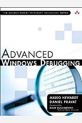 Advanced Windows Debugging Paperback