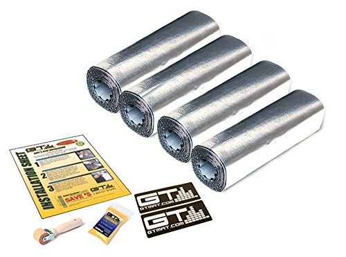 gtmat-automotive-sound-dampener-80mil-ultra-door-kit-sound-deadening-installation-kit-includes-12sqf