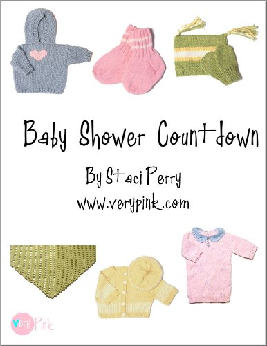 Knitting Patterns Baby Dresses - Baby Shower Countdown