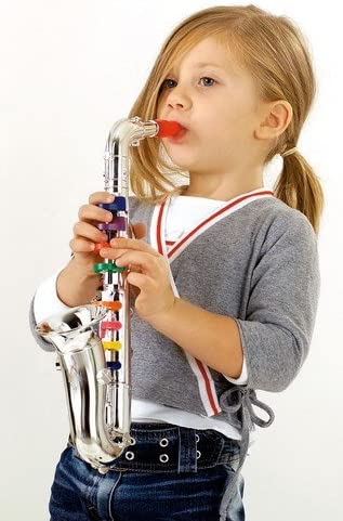 Bontempi Saxophone Jr.