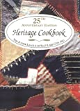 img - for Junior League Of Salt Lake City's Heritage Cookbook by Junior League of Salt Lake City (1976-01-01) book / textbook / text book
