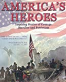 img - for America's Heroes book / textbook / text book