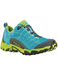 Oboz Aurora Hiking Shoe - Womens