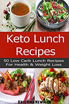 Keto Recipes Low Carb Ketogenic Health ebook