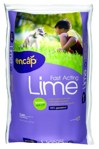 Encap 1048463 Fast Acting Lime Coverage ()