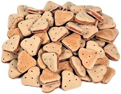 Hungry Hounds Sandwich Cuore Biscotti, 10kg