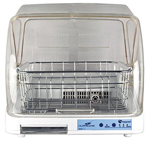 The Hurricane CPAP Equipment Dryer