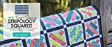 Creative Grids Stripology Squared Quilting Ruler