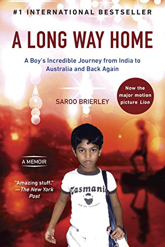 Long Way Home, A