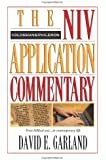 Colossians, Philemon (NIV Application Commentary)